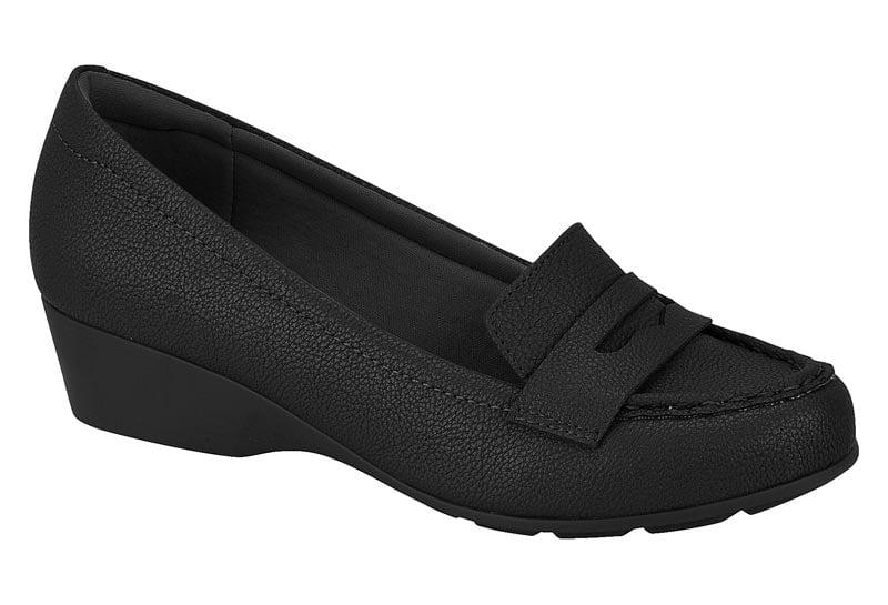 Sapato Modare Ultraconforto Napa Feminino - 701426618871