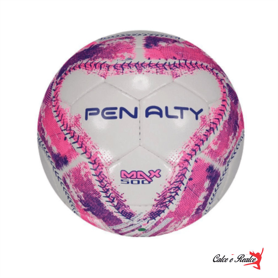 Bola Futsal Penalty Max 500  C/C IX - 511536