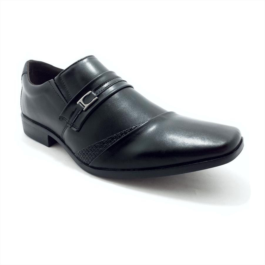 Sapato Social BKarellus  Masculino - B121