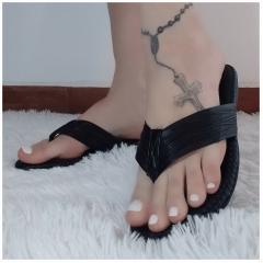 Chinelo Modare Ultra Conforto Esporão Feminina - 702530810719