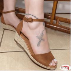 Sandália Bebecê Feminina - 4813421