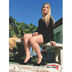Sapato Social Beira Rio - 422110013967