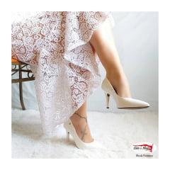 Sapato Vizzano Luxo Festa Verniz Premium - 1184110113488