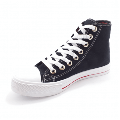 Tênis Star Feet Casual Cano Alto Skatista Feminino - 3800FL