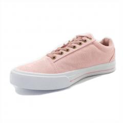 Tênis Star Feet Casual Skatista Tecido Feminino - FA015T