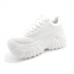Tênis Zatz Up Sneaker Chunky Feminino - Z358119837