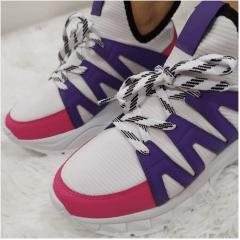 Tênis Zatz Sneaker Feminino Z379020485