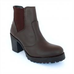 Bota Mega Boots Cano Curto Feminina - 1415