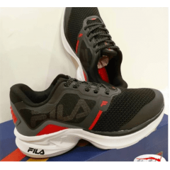 Tênis Fila Race Move Masculino - 989996